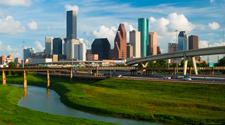 Houston - Memorial City