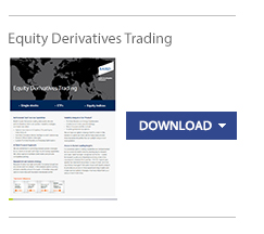 Equity Derivatives Trading