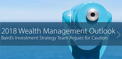 Wealth Management Outlook Update