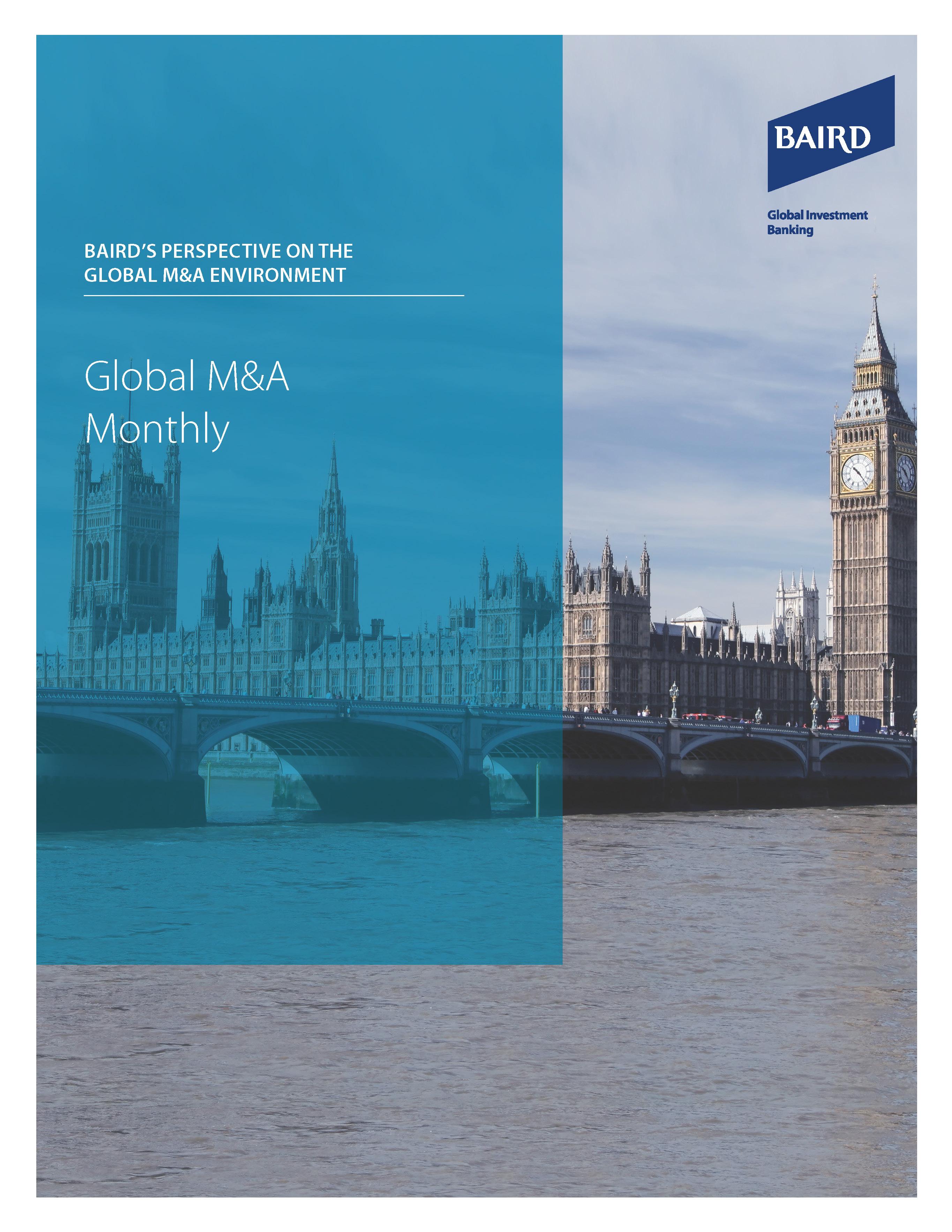 GLOBAL M&A
