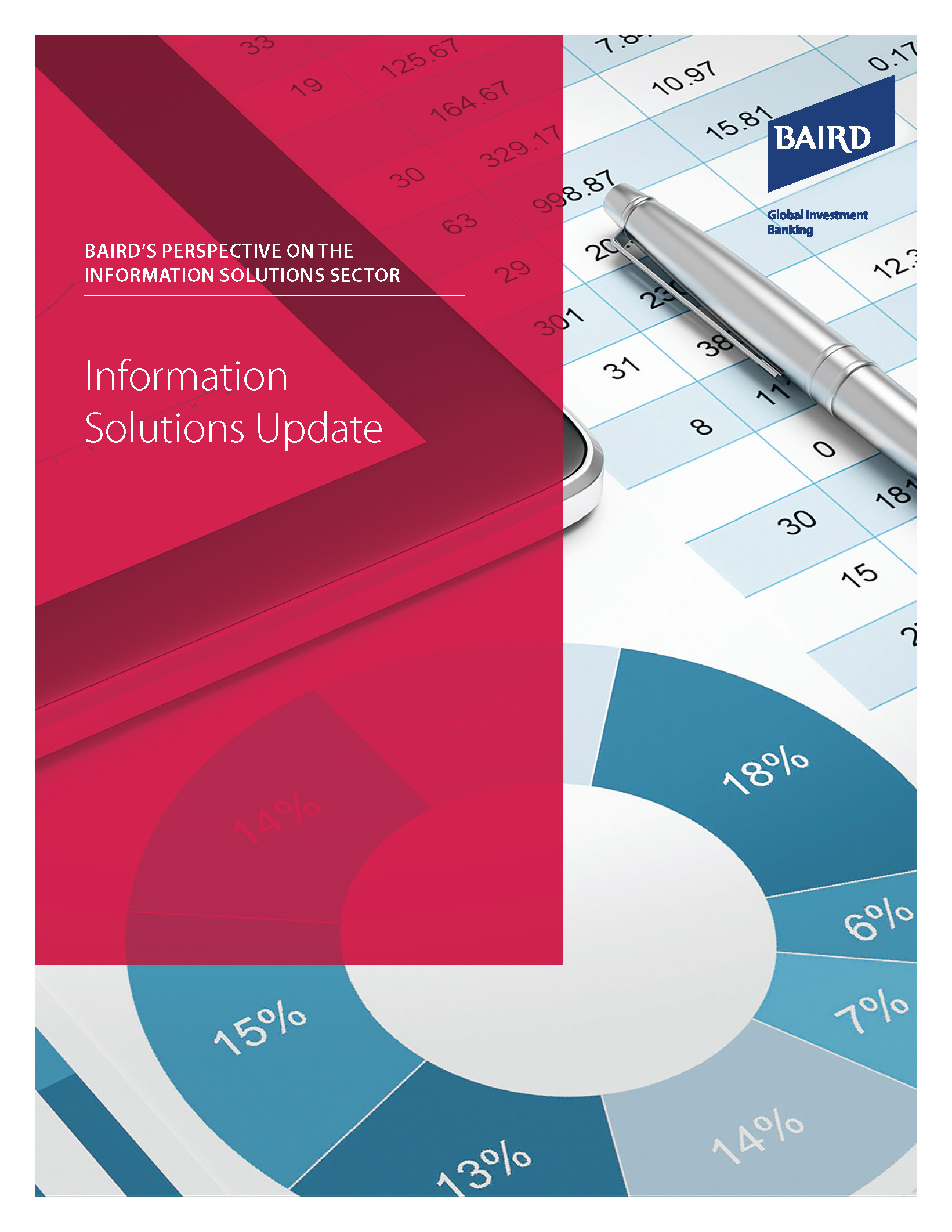 INFORMATION SOLUTIONS