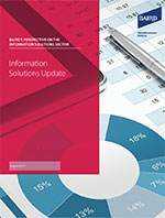 INFORMATION SOLUTIONS UPDATE