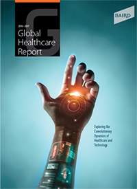 Global Healthcare Report