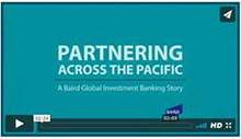 Partnering Across the Pacific