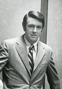 Fred Kasten - The Kasten Award
