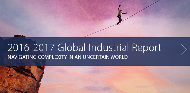 2017 Global Industrial Report
