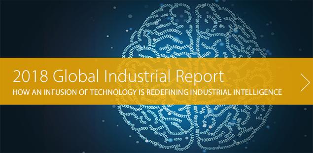 2018 Global Industrial Report