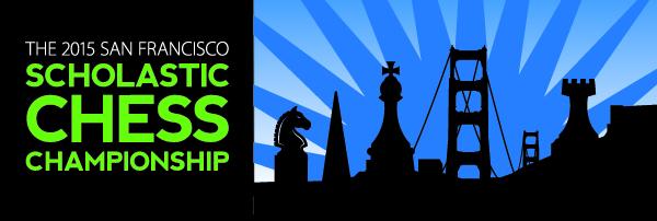 2015 Scholastic Chess Championship