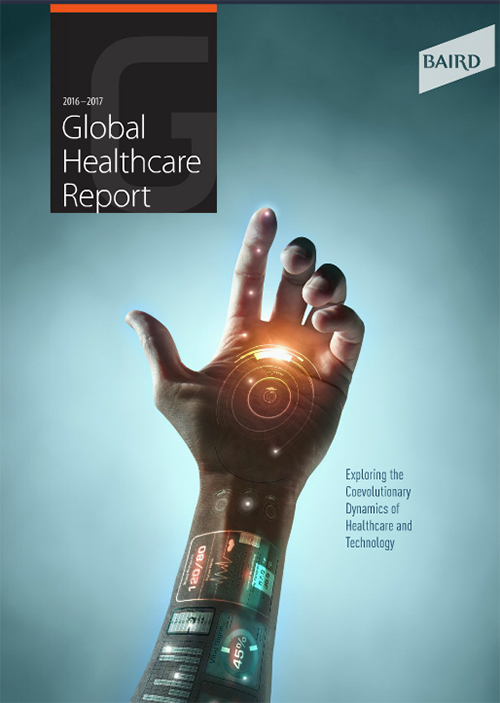 2016-2017 Global Healthcare Report