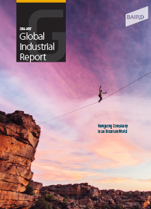 2016-17 Global Industrial Report