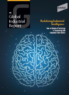 2018 Global Industrial Report