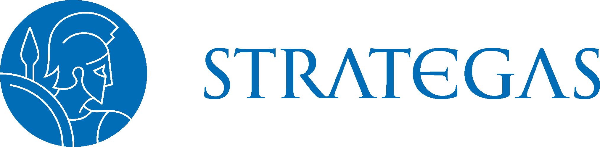 Strategas Logo