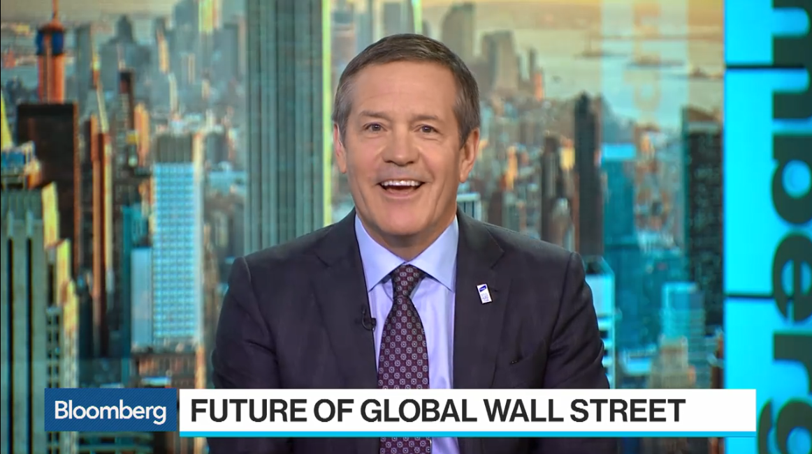 John Taft on Bloomberg Surveillance March 4 2019