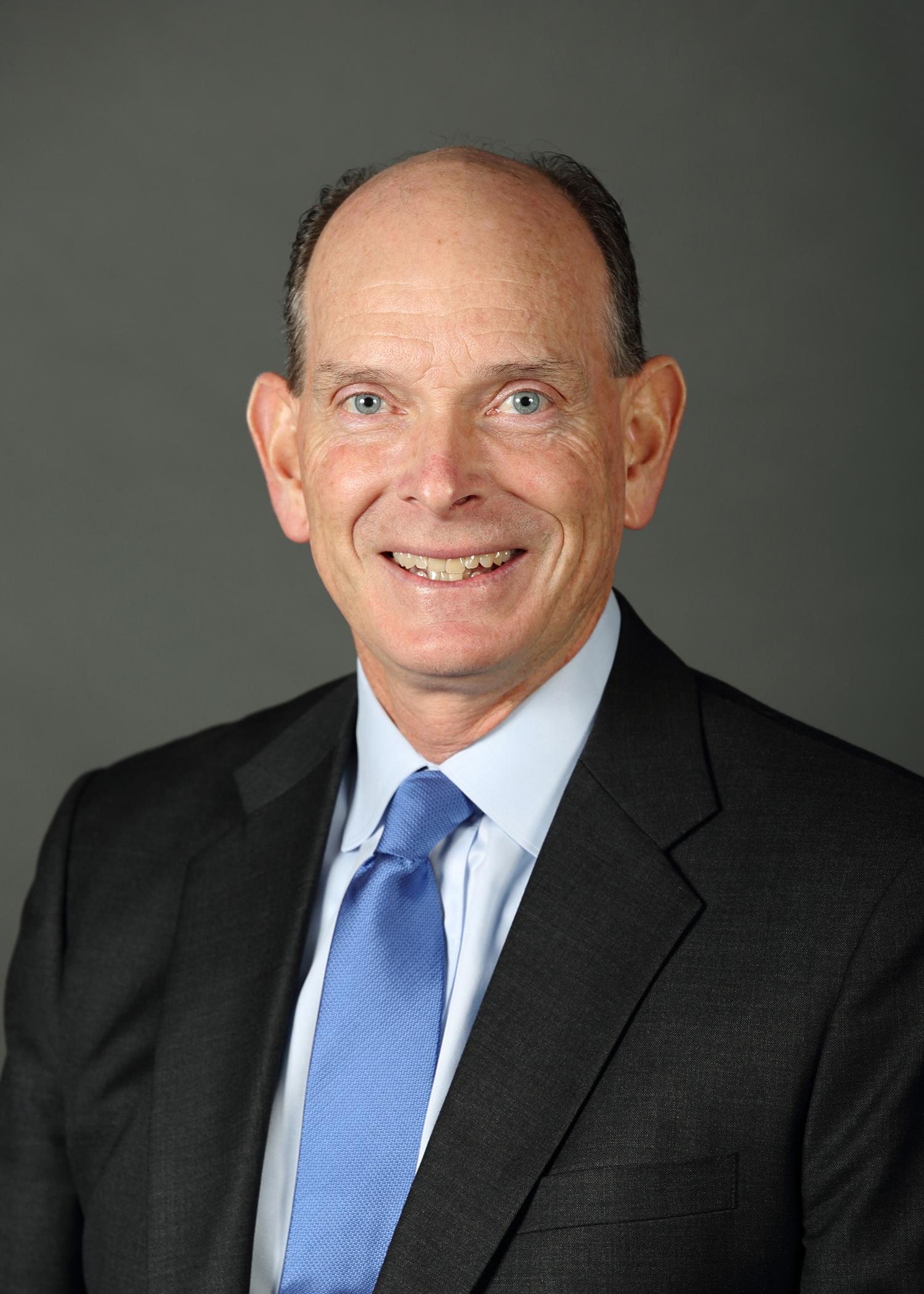 John Wedell