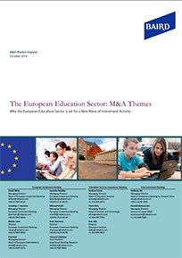 European Education Report