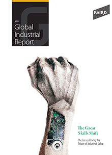 2019 Global Industrial Report