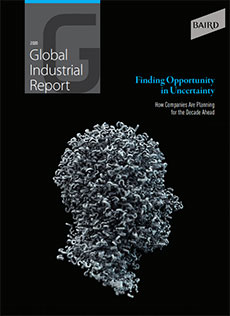2020 Global Industrial Report