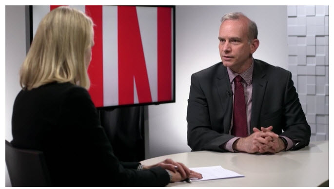 Video: Baird's Tim Steffen Discusses Social Security Solvency with Morningstar