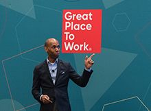 2018 Great Places to Work
