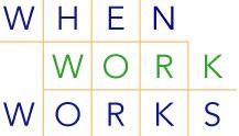 When Work Works