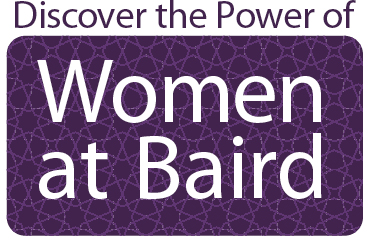 Discover the Power of Women at Baird