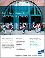 K-12 School Flyer
