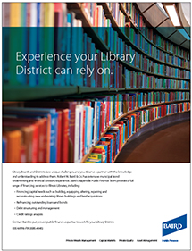 Library District