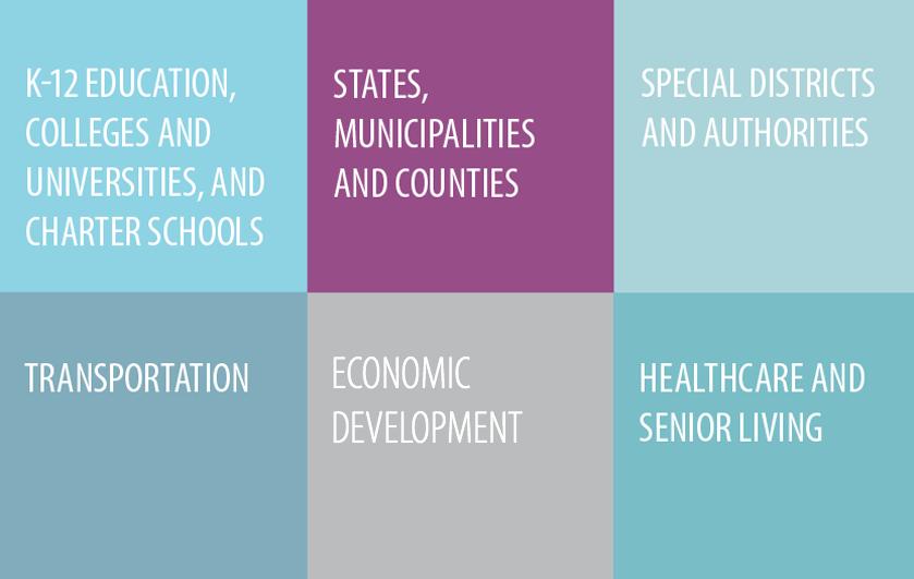 Public Finance Sectors