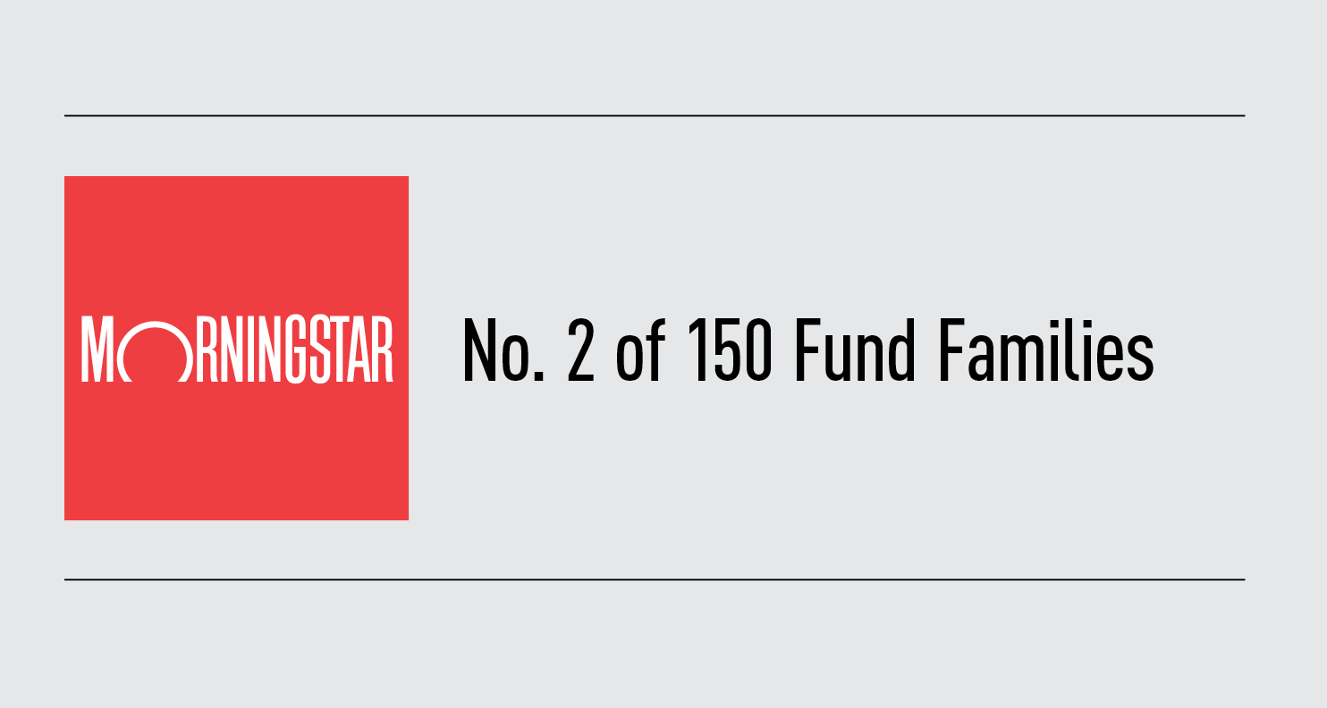 Top Fund Families