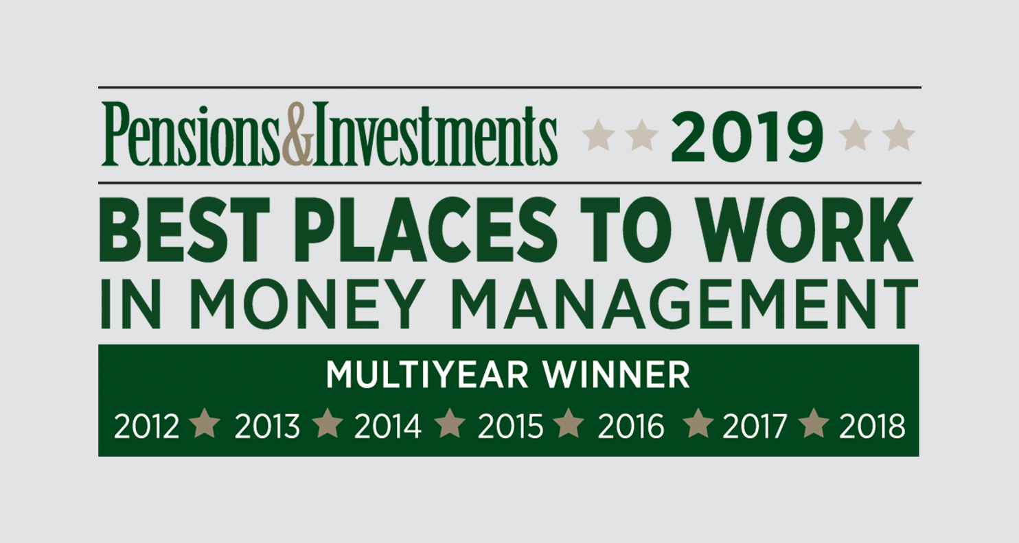 Best Places to Work in Money Management