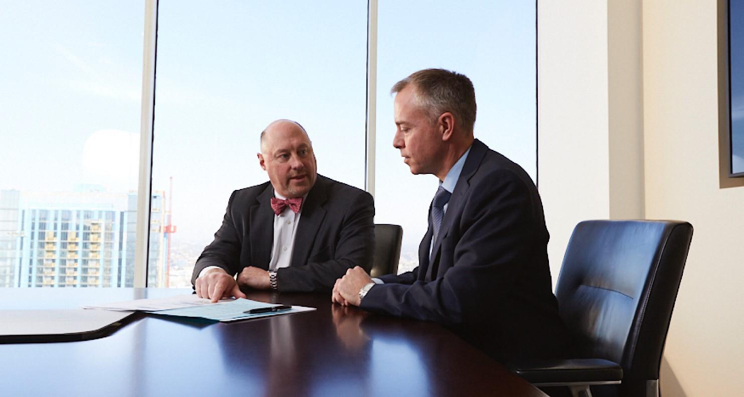 Baird's Mid Cap Growth Team