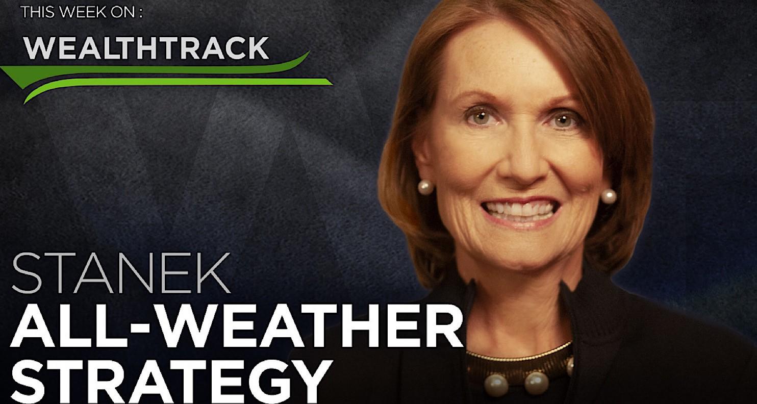 Stanek on Consuelo Mack WealthTrack
