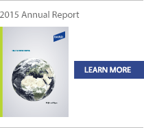 Baird's 2015 Annual Report