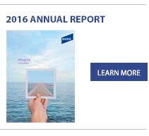 Baird's 2016 Annual Report