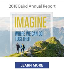 Baird Annual Report