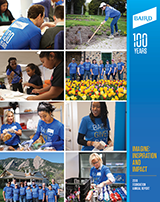 2019 Baird Foundation Annual Report