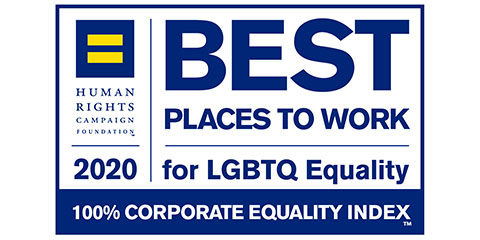 Corporate Equality Index Logo