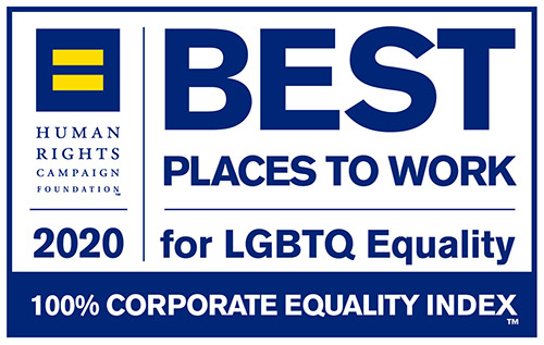 2020 Corporate Equality Index
