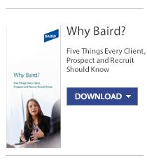 Why Baird