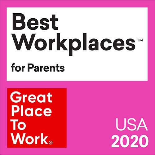 Best Workplaces for Parents