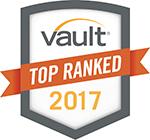 Vault Rankings