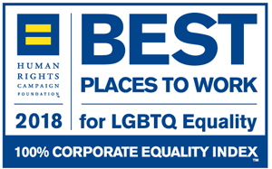 Human Rights Campaign Foundation 2018 Corporate Equality Index