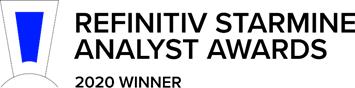 StarMine Analyst Awards