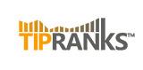TipRanks Logo