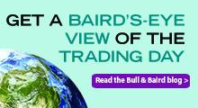 Bull & Baird Ad