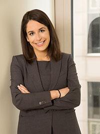 Alexandra Goldman