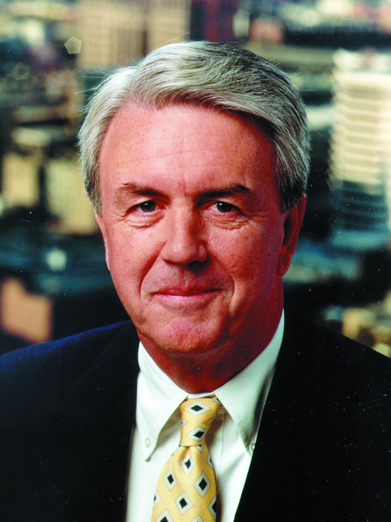 Fred Kasten