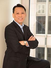 Martyn Ngo