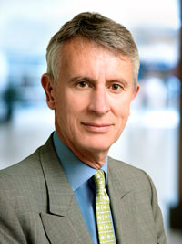 Patrick Spencer