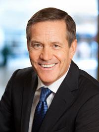 John Taft, Baird Vice Chairman